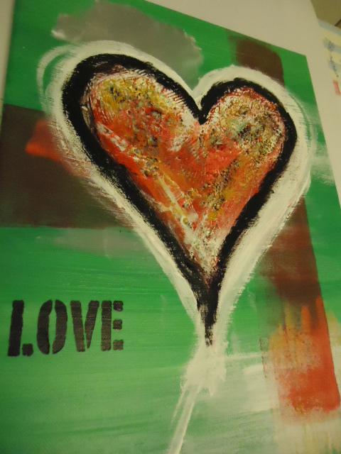 #LOVE-1
